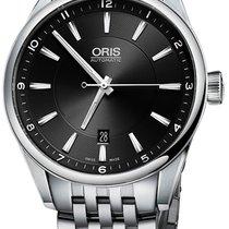 Oris Artix Date 42mm 01 733 7642 4034-07 8 21 80