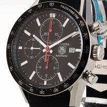 TAG Heuer Carrera Chronograph Juan Manuel Fangio Ref.CV2014-3