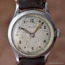 Longines SEI TACCHE 33MM CALIBER 10L STAINLESS STEEL CENTER...