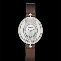 Chopard HAPPY DIAMONDS ICONS WATCH 204292-1201