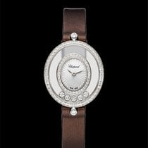 萧邦  (Chopard) HAPPY DIAMONDS ICONS WATCH 204292-1201