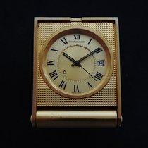 Jaeger-LeCoultre Vintage Memovox travel clock 911 Caliber