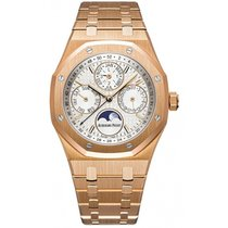 Audemars Piguet Royal Oak Perpetual Calendar 41mm 26574or.oo.1...