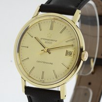Eterna - MATIC 2000 Centenaire solid 18K Yellow Gold Automatic...