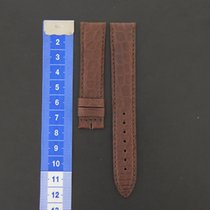 Jaeger-LeCoultre Crocodile Leather Strap 17 mm New