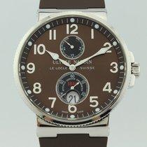 Ulysse Nardin Maxi Marine Chronometer Automatic Limited...
