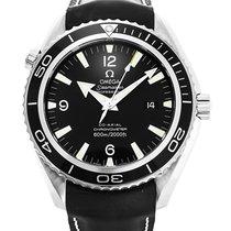 Omega Watch Planet Ocean 2900.50.81