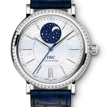IWC Portofino Midsize Automatic Moonphase