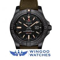 Breitling AVENGER BLACKBIRD Ref. V1731010/BD12/105W