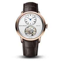 Arnold & Son UTTE Tourbillon