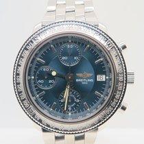 Breitling Astromat Longitude Chronograph (Complete Set)