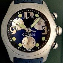 Corum Bubble Date 45mm Chronograph