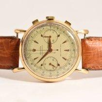 Rolex Chronograph Antimagnetique ''Coin Edge''...