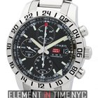 Chopard Mille Miglia GMT Chronograph 42mm Black Dial Ref....