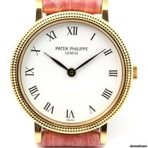 Patek Philippe 4819J Ladies Calatrava Watch