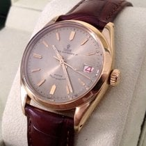 Tudor Rolex Prince Oysterdate Vintage Yellow Gold 18 krt (34 mm)