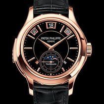 Patek Philippe [NEW] Minute Repeater & Perpetual Calendar...