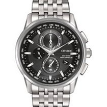 Citizen Eco-Drive Funkuhren Chronograph
