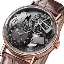 Breguet Tradition Tourbillon