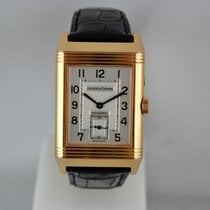 Jaeger-LeCoultre Reverso Night & Day Gold