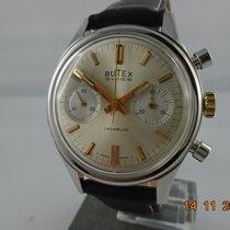 BWC-Swiss Butex Chronograph Landeron 248