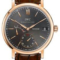 IWC Portofino Hand Wound Eight Days 45mm iw510104