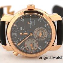 Vacheron Constantin Malte Dual Time Regulator Limited Edition 150