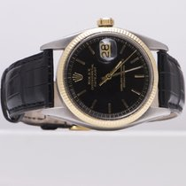 Rolex Date Just Vintage