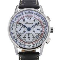 Longines Heritage 41 Automatic Chronograph