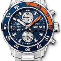 IWC Aquatimer Chronograph IW3767-03