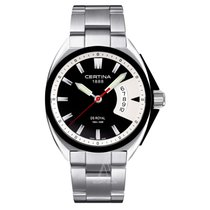 Certina Men's DS Royal Watch