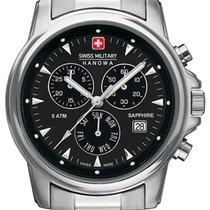 Hanowa Swiss Military Challenge Line 06-5232.04.007