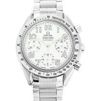 Omega Watch Speedmaster Reduced 3834.70.36