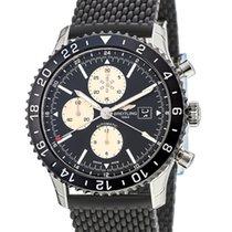 Breitling Chronoliner Men's Watch Y2431012/BE10-256S