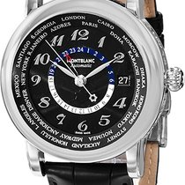 Montblanc Star World Time GMT 109285