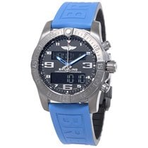 Breitling Men's VB5510H2/BE45/235S Exospace B55 Connected