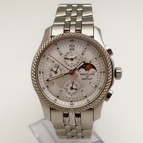 Breitling Men's Mark VI Complications 19 Watch