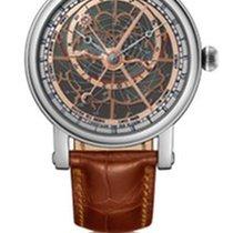 Christiaan v.d. Klaauw Astrolabium