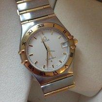 Omega 1212.30.00 Constellation 95 Men's Watch