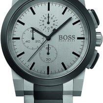 Hugo Boss Neo Chrono 1512959 Herrenchronograph Massives Gehäuse