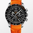 Omega Hb Sia Co-Axial Gmt Chronograph Numbered Edition 44.25 mm