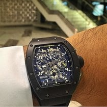 Richard Mille [JUNE SPECIAL] RM 011 Flyback Chronograph Yellow...
