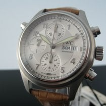 IWC Doppelchronograph Spitfire IW371342
