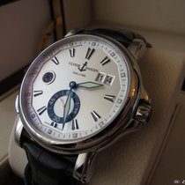 Ulysse Nardin 1846 GMT Big Date