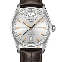Certina Heritage DS 1 Day Date C006.430.16.031.00