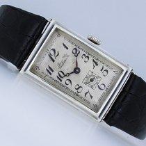 A. Lange & Söhne Historische Herrenuhr 1933 Zertifikat Box