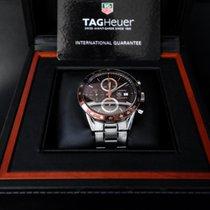 TAG Heuer Automatic Chronograph Calibre 16