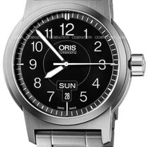 Oris BC3 Sportsman Day Date 735.7640.4164.MB