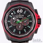 Corum Admiral's Cup AC-One Chronograph Mexico 45mm PVD...