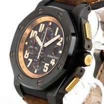 Audemars Piguet Royal Oak Offshore The Legacy Arnold Schwarzen...
